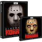 Sound Ideas Cinematic Horror - Sound Effects Library (Electronic Download)