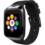 Kronoz ZeSplash2 Smartwatch (Black)