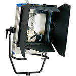 Arri X12 1200W HMI Flood Light System with DMX Electronic Ballast