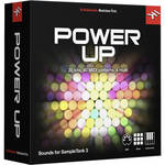 IK Multimedia Power Up - SampleTank 3 Sound Library (Download)