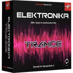 IK Multimedia Trance - SampleTank 3 Sound Library (Download)