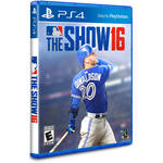Sony MLB The Show 16 (PS4)
