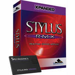 Spectrasonics Stylus RMX Xpanded - Realtime Groove Module