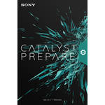 Sony Catalyst Prepare 2016 (Site License, 3-Year Subscription, Download)