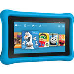 "Kindle 7"" Fire Kids Edition Tablet (Blue)"