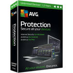 AVG Protection 2016 (Boxed, 2-Year)