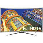 "Samsung K6250-Series 55""-Class Full HD Smart Curved LED TV"
