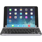 Brydge BrydgeMini I Bluetooth Keyboard for iPad mini 1/2/3 (Space Gray)