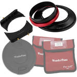 "FotodioX WonderPana FreeArc Core Unit Kit for Tokina 16-28mm Lens with 6.6"" Holder Bracket"