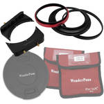 "FotodioX WonderPana FreeArc Core Unit Kit for Zeiss 15mm Lens with 6.6"" Holder Bracket"