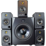 Adam Professional Audio The Bronx Matched 5.1 Surround System