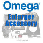 Omega Adapter for D5500 Lamphouse and D5-XL/Super Chromega E Chasis