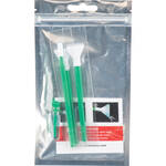 VisibleDust EZ Sensor Cleaning Kit Mini with 1.6x Green Vswabs and Sensor Clean