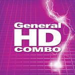 Sound Ideas General HD Combo Sound Effects Collection Hard Drive for Windows