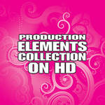 Sound Ideas Production Elements Collection on Hard Drive (PC)
