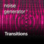 Sound Ideas Transitions Production Elements CD (Pair)