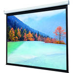 "GrandView Crystal Series 58 x 92"" Motorized Projection Screen"