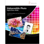 "Hahnemühle Fine Art Inkjet Photo Paper Sample Pack (8.5 x 11"", 10 Sheets)"