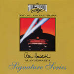 The Hollywood Edge Alan Howarth Signature Series Sound Effects (Download, 24-Bit/48 kHz)