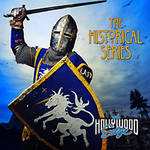 The Hollywood Edge Historical Series Sound Effects (Download, 16-Bit, 48 kHz)