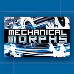 The Hollywood Edge Mechanical Morphs Sound Effects (Download, 16-Bit/48 kHz)