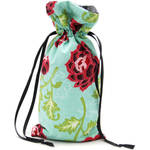 Capturing Couture Azalea Lens Tote Bag (Teal)