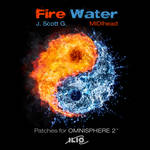 ILIO Fire Water - Patches for Omnisphere 2.1 (Download)