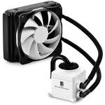 Deepcool Captain 120 White Liquid CPU Cooler (Black / White)