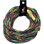 Airhead One-Section 4-Rider Tube Tow Rope