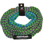 Airhead Two-Section 4-Rider Tube Tow Rope
