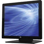"Elo Touch 1717L 17""-Class LED Touchmonitor (IntelliTouch Single-Touch, Anti-Glare, Black)"