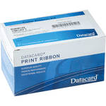 DATACARD YMCK-PO Color Ribbon and Cleaning Kit for SR200 and SR300 Card Printers (750 Prints)
