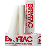 "Drytac TwinTac Pressure-Sensitive Mounting Adhesive (25.5"" x 150' Roll, 2 mil)"