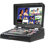 Datavideo HS-1200 HD 6-Channel Portable Production Studio
