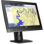 "HP 23.6"" Z1 G3 All-in-One Workstation"