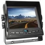 "Rear View Safety TFT LCD Digital Color Rear View Monitor (5.6"")"