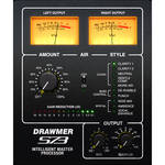 Softube Drawmer S73 Intelligent Master Processor - Dynamics Plug-In (Download)