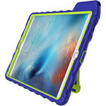 "Gumdrop Cases Hideaway Case for iPad Pro 9.7"" (Blue/Lime)"