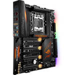 ASUS Republic of Gamers Rampage V Edition 10 LGA 2011-v3 EATX Motherboard