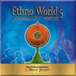 Best Service Ethno World 5 Professional and Voices - Virtual Instrument (Download)