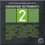 Best Service Cinematique Instruments Volume 2 - Virtual Instrument (Download)