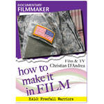 First Light Video DVD: Documentary Filmmaker - Film & TV Christian D'Andrea