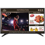 "LG LW540S 49""-Class Full HD Direct LED-Backlit Commercial LCD TV"