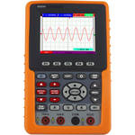 OWON Technology HDS-N Series 1-Channel Handheld Digital Storage Oscilloscope (100 MHz)