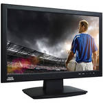 "Tote Vision LED-2364HD 23.6"" Full HD LCD Monitor with RS-232 Control"