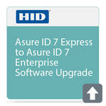 Fargo Asure ID 7 Enterprise (Upgrade from Asure ID 7 Express)