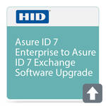 Fargo Asure ID 7 Enterprise to Asure ID 7 Exchange Software Upgrade