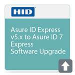 Fargo Asure ID 7 Express (Upgrade from Asure ID v5.x Express)