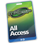 McDSP All Access HD Annual Subscription (Download)