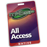 McDSP All Access Native Annual Subscription (Download)